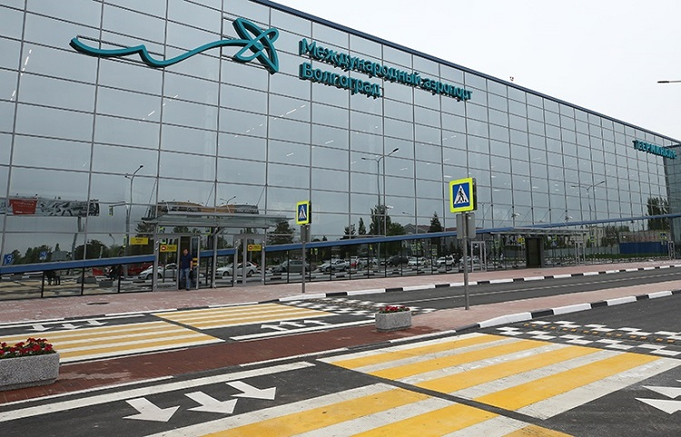 Все способы добраться до аэропорта Гумрак – на автобусе, электричке, такси