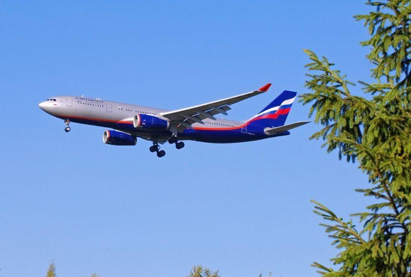 «Аэрофлот» на месяц возобновляет рейсы из Москвы в Будапешт