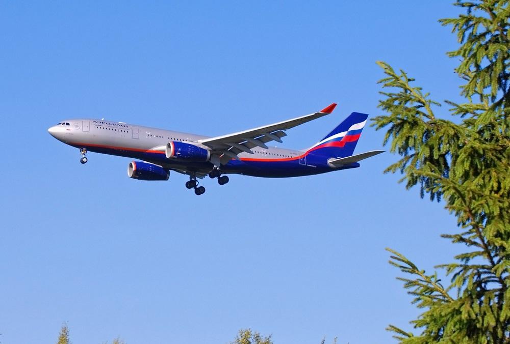 Возобновление авиасообщения России с Венгрией