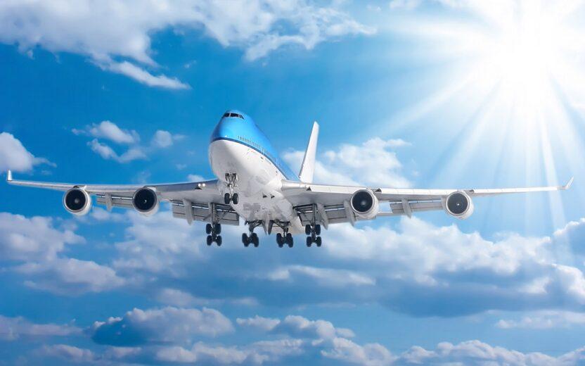 Греция готова восстановить авиасообщение с Россией