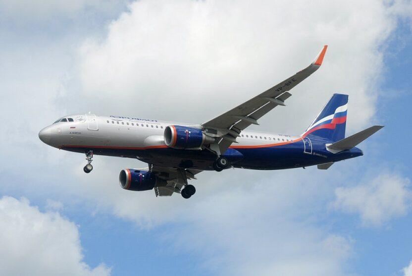 Россия возобновила авиасообщение с Южной Кореей
