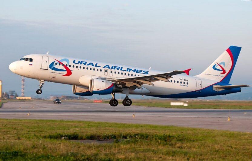 В октябре запустят бюджетные рейсы из Воронежа в Подмосковье