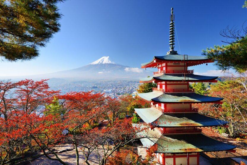 Япония частично разрешит въезд в страну в октябре