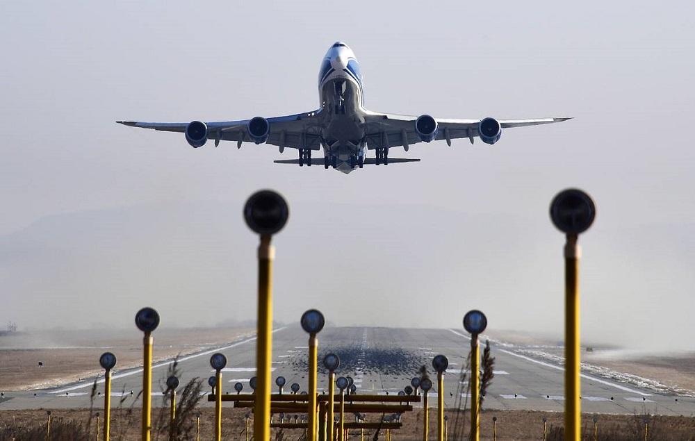 Красноярский аэропорт скоро возобновит прямые международные рейсы