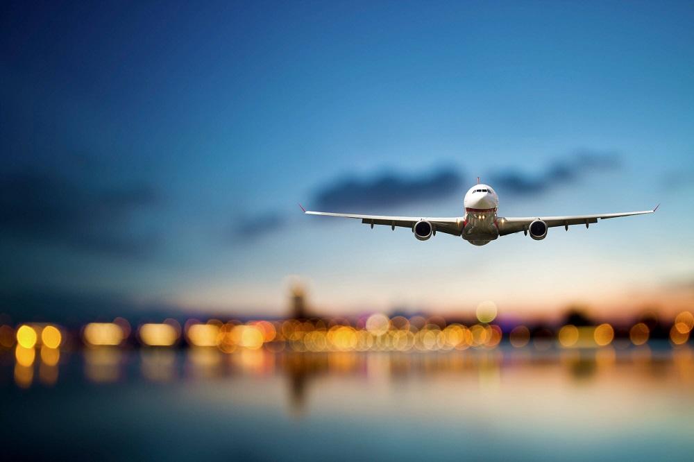 В России разрешили полеты за границу еще из четырех городов