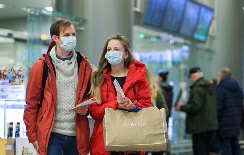 Новые правила въезда в Россию для граждан России в связи с коронавирусом в 2020 году