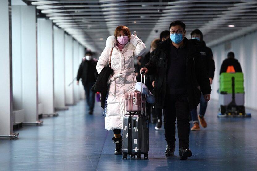 Правила въезда иностранных граждан в Россию в связи с коронавирусом в 2020 году