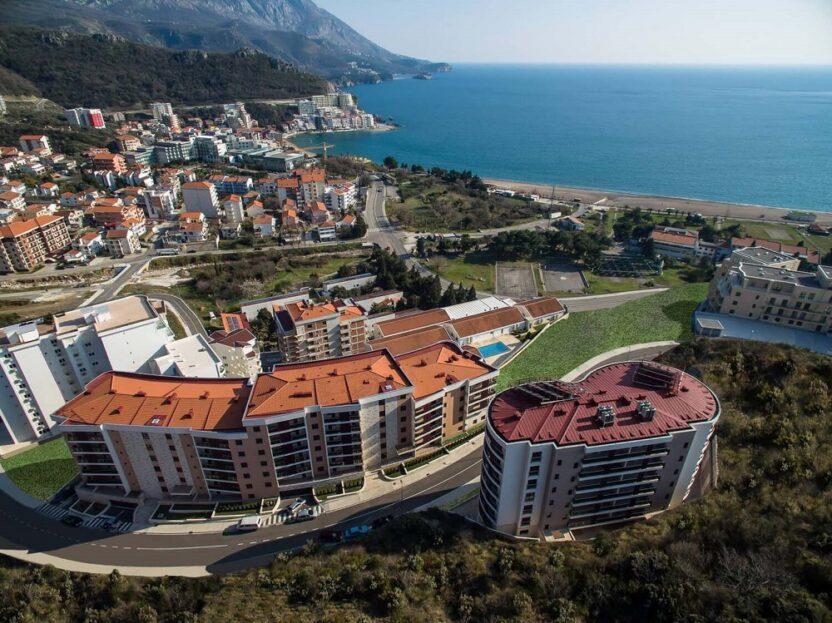 Дом, квартира, комната: где лучше остановиться в Черногории во время отдыха
