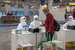 Как и где сдать тест на ковид в аэропортах России – инструкция и стоимость