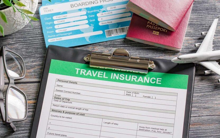 Какие авиакомпании предлагают пассажирам страховку от коронавируса