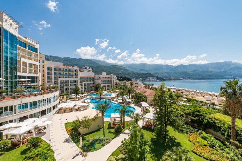 «Все включено» в Черногории: цены и особенности отдыха