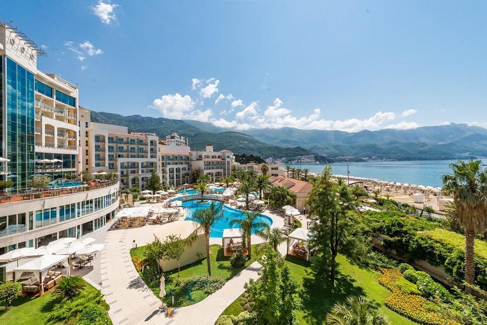 Все включено в Черногории
