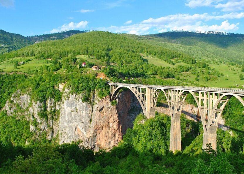 Национальный парк Дурмитор в Черногории: как доехать и что посмотреть