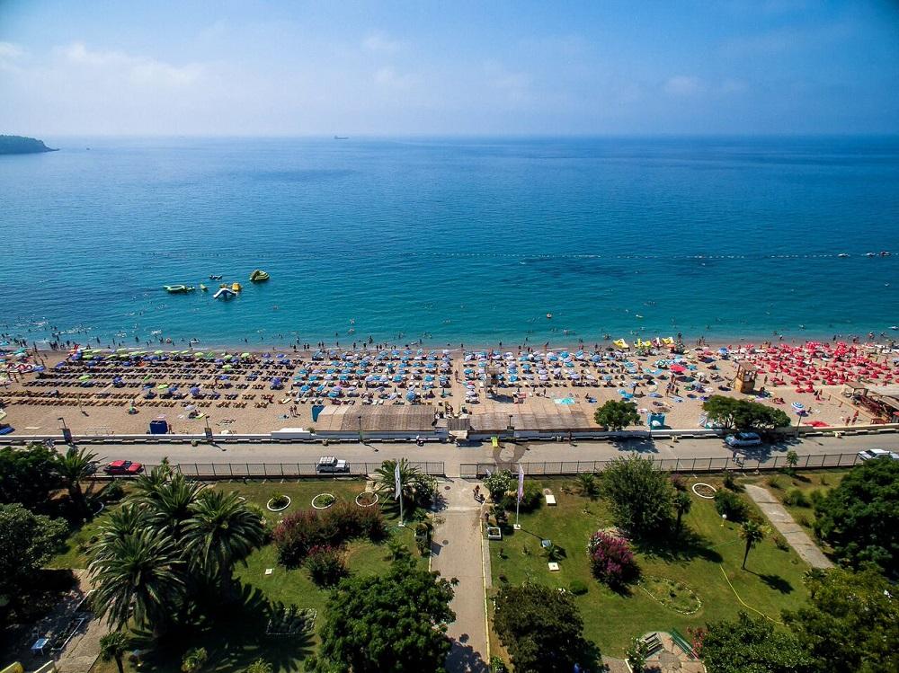 Отпуск в Сутоморе в Черногории