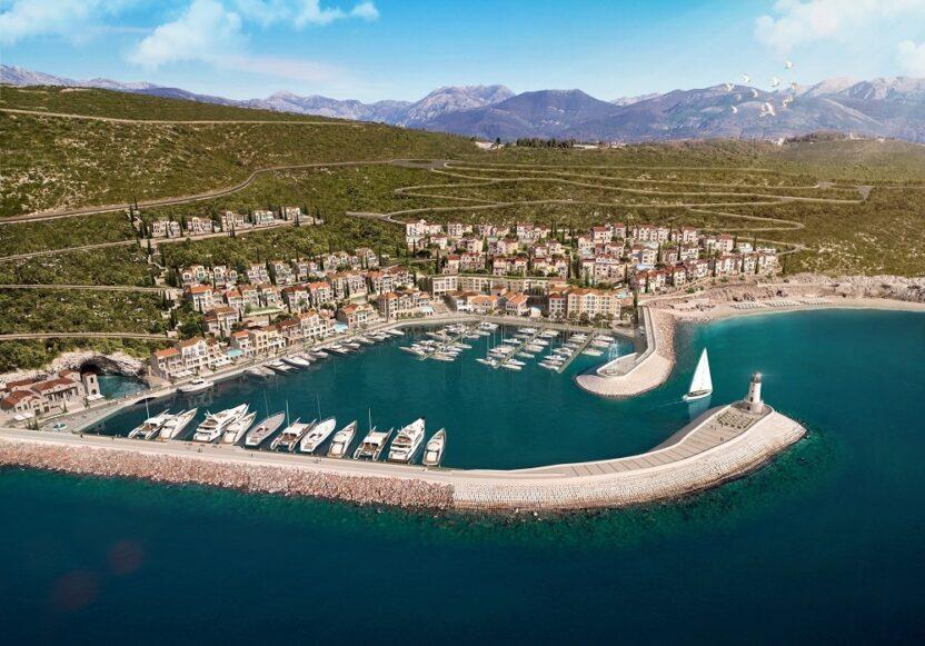 Отдых на полуострове Луштица в Черногории: пляжи, развлечения, жилье, цены