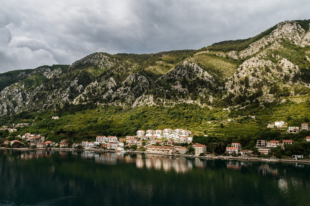 Отпуск в Игало в Черногории