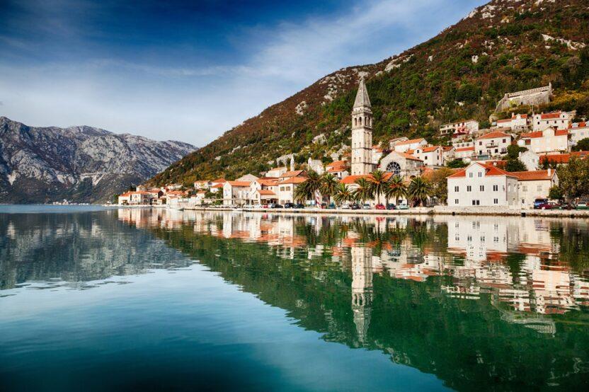 Тиват в Черногории: особенности и преимущества отдыха в курортном городе