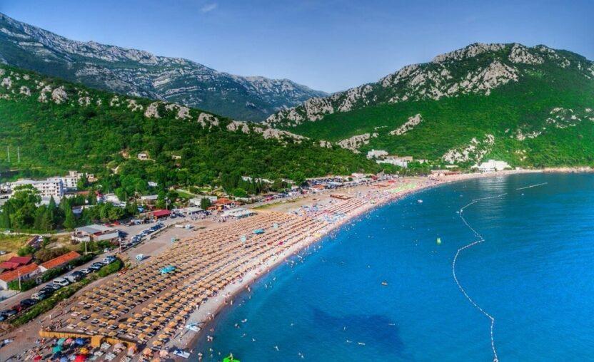 Чань в Черногории: обзор курортного поселка