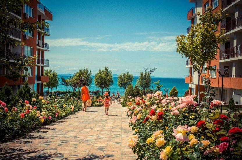Стоимость отдыха на курортах Болгарии в 2021 году