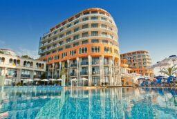 Гостиницы и отели в Варне, Болгария: расположение, сервис и услуги, цены