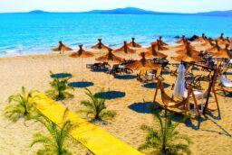 Особенности отдыха на курорте Солнечный Берег в Болгарии
