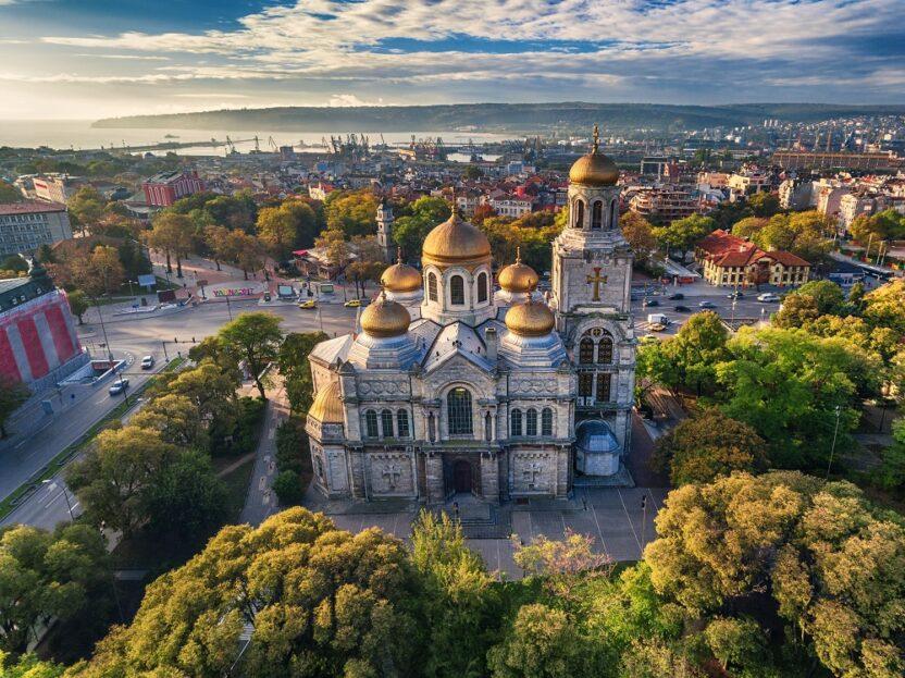 Отдых на курорте Варна в Болгарии: что посмотреть, где остановиться, какие цены