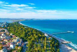 Отдых в Бургасе в Болгарии: развлечения, жилье, цены, как добраться