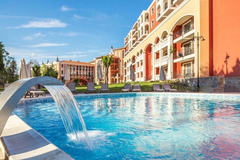 Где остановиться на курорте Поморие, Болгария: лучшие отели, апартаменты