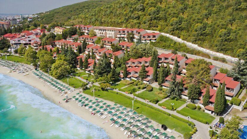 Отдых в Елените в Болгарии: пляж, развлечения, жилье, как добраться