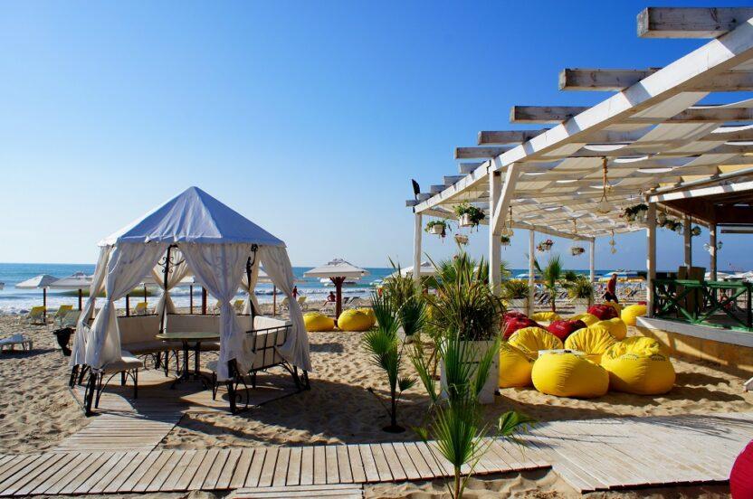 Отдых в Кранево в Болгарии: пляжи, достопримечательности, жилье, цены