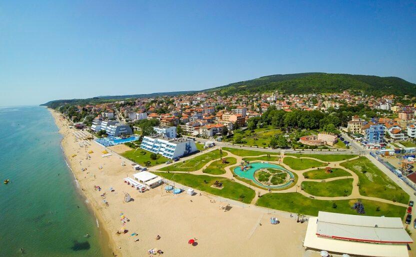 Отдых на курорте Обзор в Болгарии: что посмотреть, где остановиться, как добраться
